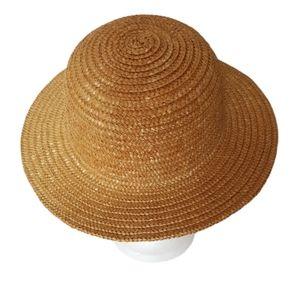 Childs Straw Hat